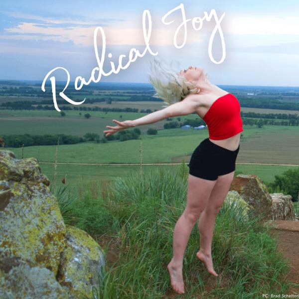 Copy of RADICAL JOY Performance Image