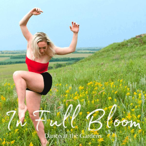 In Full Bloom - website event