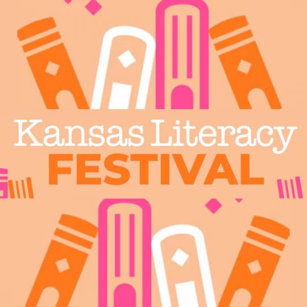 kansas literacy festival